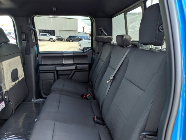 2019 F-150 SuperCrew Cab 4x4,  Pickup #19F591 - photo 9