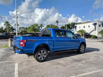 2019 F-150 SuperCrew Cab 4x4,  Pickup #19F591 - photo 2