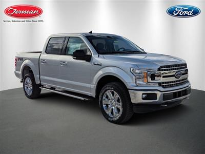 2019 F-150 SuperCrew Cab 4x4,  Pickup #19F592 - photo 1