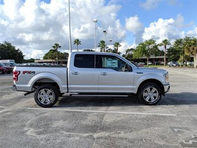 2019 F-150 SuperCrew Cab 4x4,  Pickup #19F592 - photo 3