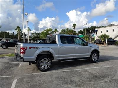 2019 F-150 SuperCrew Cab 4x4,  Pickup #19F592 - photo 2