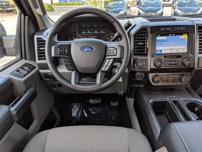 2019 F-150 SuperCrew Cab 4x4,  Pickup #19F592 - photo 6