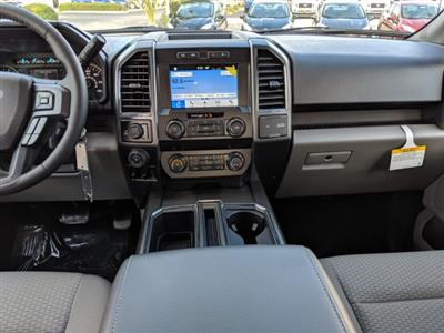 2019 F-150 SuperCrew Cab 4x4,  Pickup #19F592 - photo 7