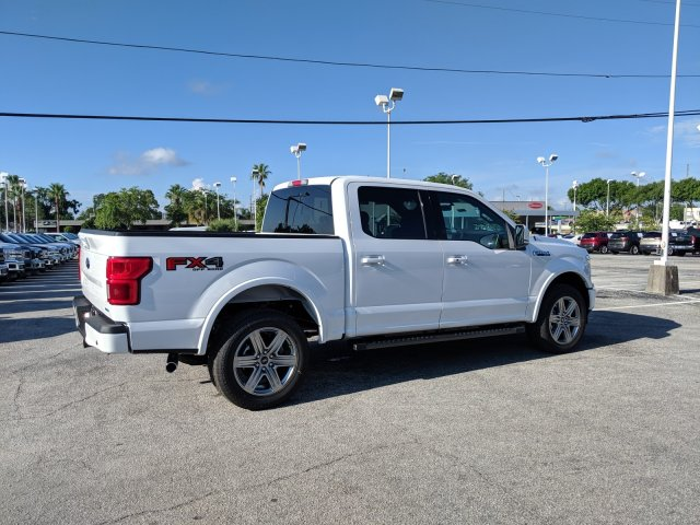 2019 F-150 SuperCrew Cab 4x4,  Pickup #19F604 - photo 2