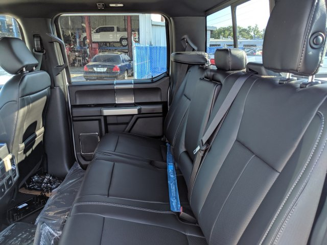 2019 F-150 SuperCrew Cab 4x4,  Pickup #19F604 - photo 9
