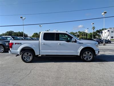 2019 F-150 SuperCrew Cab 4x4,  Pickup #19F604 - photo 3