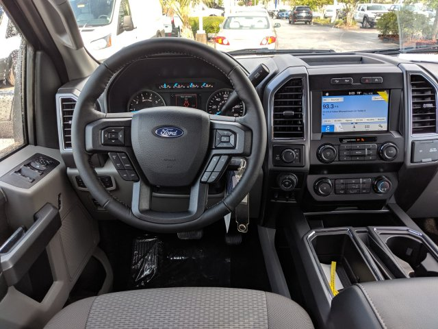 2019 F-150 SuperCrew Cab 4x4,  Pickup #19F627 - photo 6
