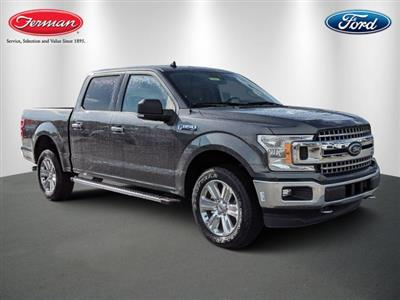 2019 F-150 SuperCrew Cab 4x4,  Pickup #19F627 - photo 1