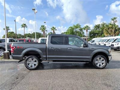 2019 F-150 SuperCrew Cab 4x4,  Pickup #19F627 - photo 3