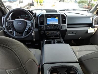 2019 F-150 SuperCrew Cab 4x4,  Pickup #19F627 - photo 5