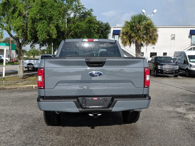 2019 F-150 SuperCrew Cab 4x4,  Pickup #19F628 - photo 4