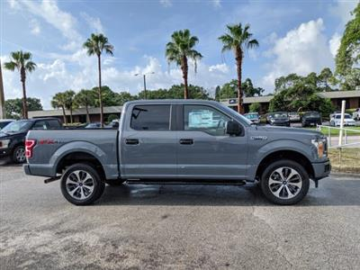 2019 F-150 SuperCrew Cab 4x4,  Pickup #19F628 - photo 3