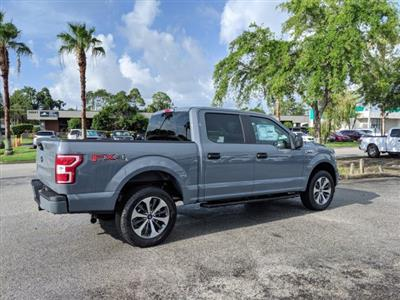 2019 F-150 SuperCrew Cab 4x4,  Pickup #19F628 - photo 2
