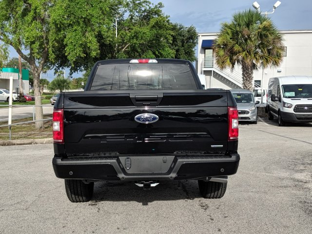 2019 F-150 SuperCrew Cab 4x2,  Pickup #19F633 - photo 4