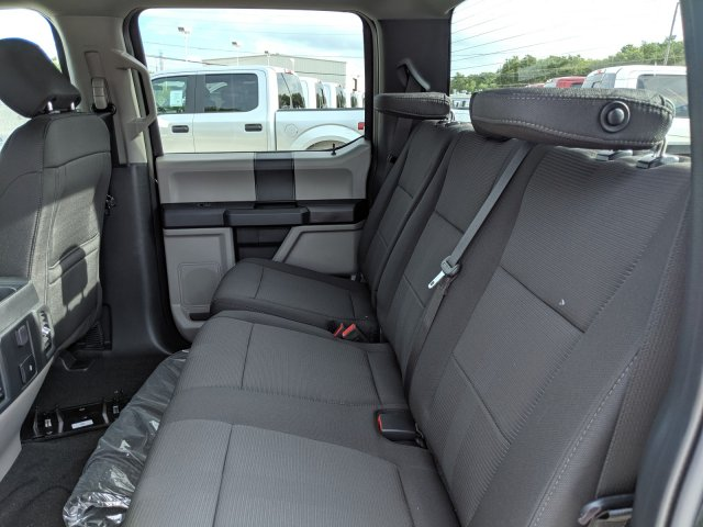 2019 F-150 SuperCrew Cab 4x2,  Pickup #19F633 - photo 9
