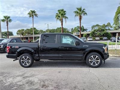 2019 F-150 SuperCrew Cab 4x2,  Pickup #19F633 - photo 3