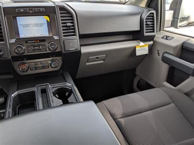 2019 F-150 SuperCrew Cab 4x2,  Pickup #19F633 - photo 8