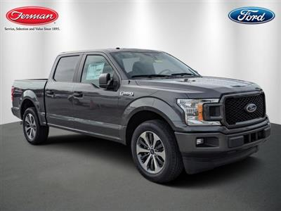 2019 F-150 SuperCrew Cab 4x2,  Pickup #19F634 - photo 1