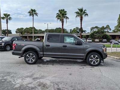 2019 F-150 SuperCrew Cab 4x2,  Pickup #19F634 - photo 3