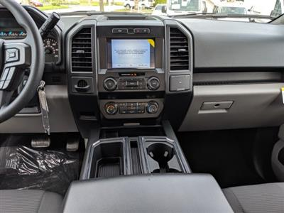 2019 F-150 SuperCrew Cab 4x2,  Pickup #19F634 - photo 7