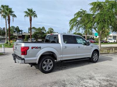2019 F-150 SuperCrew Cab 4x4,  Pickup #19F637 - photo 2
