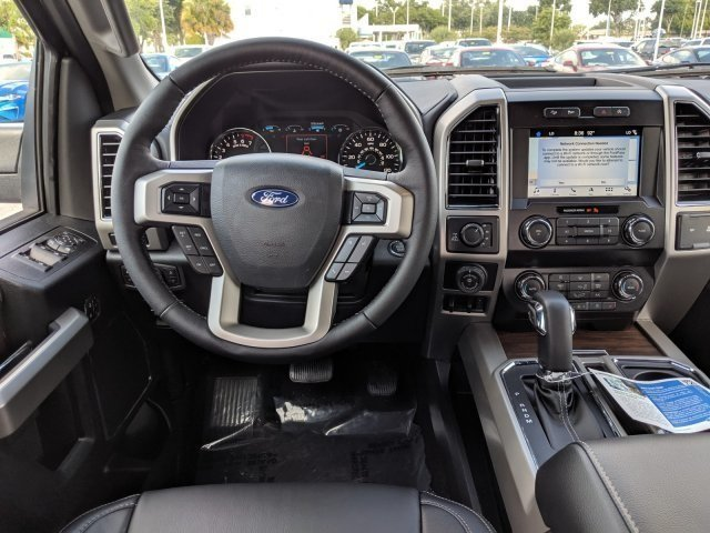 2019 F-150 SuperCrew Cab 4x4,  Pickup #19F650 - photo 6