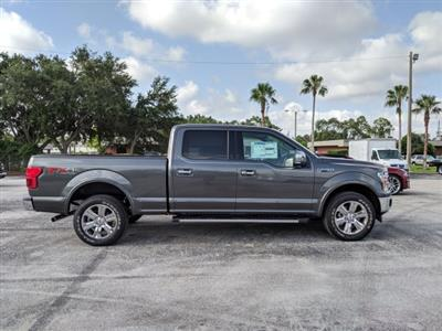 2019 F-150 SuperCrew Cab 4x4,  Pickup #19F650 - photo 3
