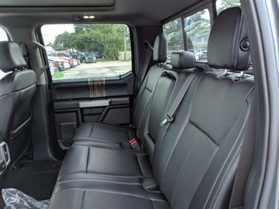 2019 F-150 SuperCrew Cab 4x4,  Pickup #19F650 - photo 9