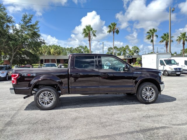 2019 F-150 SuperCrew Cab 4x4,  Pickup #19F657 - photo 3