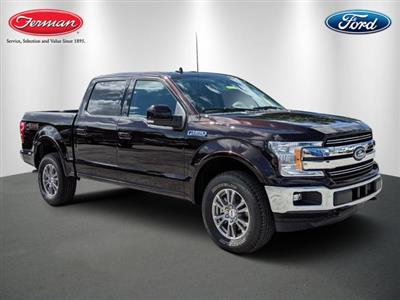 2019 F-150 SuperCrew Cab 4x4,  Pickup #19F657 - photo 1