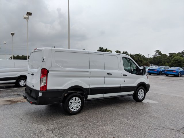2019 Transit 250 Low Roof 4x2,  Empty Cargo Van #19F683 - photo 2