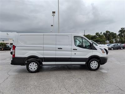 2019 Transit 250 Low Roof 4x2,  Empty Cargo Van #19F683 - photo 3