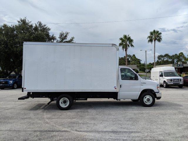 2019 E-350 4x2,  American Commercial Aluminum Cutaway Van #19F728 - photo 3
