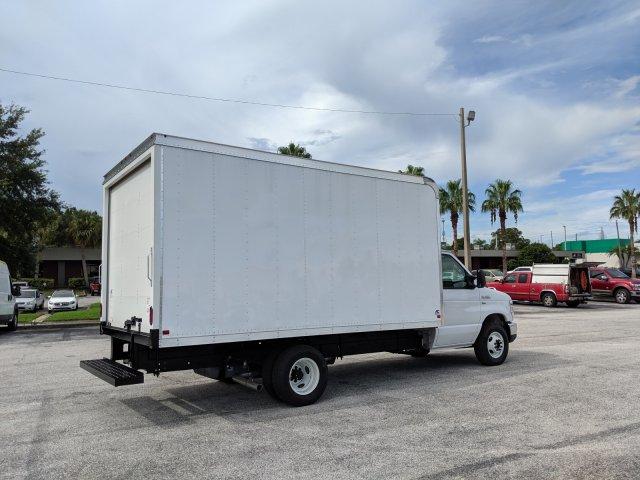 2019 E-350 4x2,  American Commercial Aluminum Cutaway Van #19F728 - photo 2