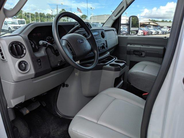 2019 E-350 4x2,  American Commercial Aluminum Cutaway Van #19F728 - photo 5