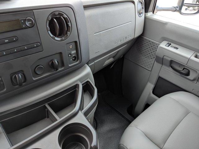 2019 E-350 4x2,  American Commercial Aluminum Cutaway Van #19F728 - photo 8