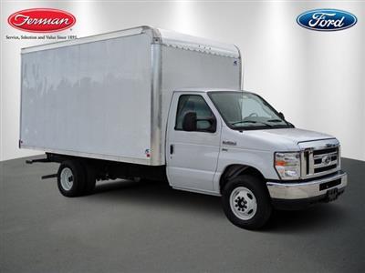 2019 E-350 4x2,  American Commercial Aluminum Cutaway Van #19F728 - photo 1