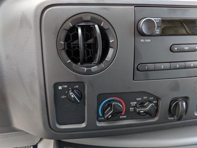 2019 E-350 4x2,  American Commercial Aluminum Cutaway Van #19F728 - photo 11