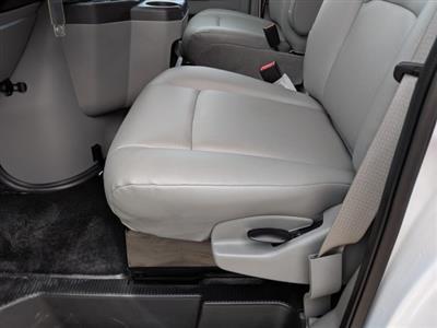 2019 E-350 4x2,  American Commercial Aluminum Cutaway Van #19F728 - photo 9