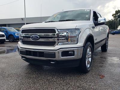 2019 F-150 SuperCrew Cab 4x4,  Pickup #19F752 - photo 5