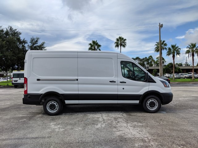 2019 Transit 250 Med Roof 4x2, Empty Cargo Van #19F757 - photo 3