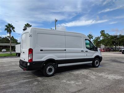 2019 Transit 250 Med Roof 4x2, Empty Cargo Van #19F757 - photo 2