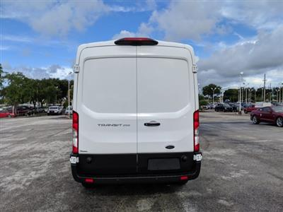2019 Transit 250 Med Roof 4x2, Empty Cargo Van #19F757 - photo 4