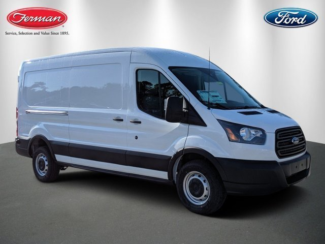2019 Transit 250 Med Roof 4x2,  Empty Cargo Van #19F762 - photo 1
