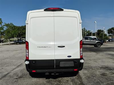2019 Transit 250 Med Roof 4x2,  Empty Cargo Van #19F762 - photo 4