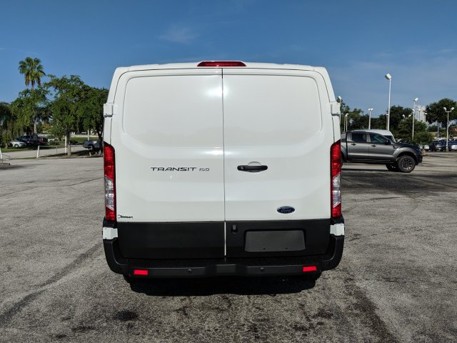 2019 Transit 150 Low Roof 4x2,  Empty Cargo Van #19F764 - photo 4