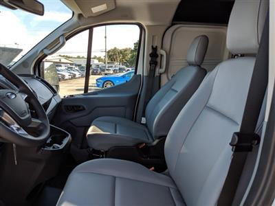 2019 Transit 150 Low Roof 4x2,  Empty Cargo Van #19F764 - photo 9