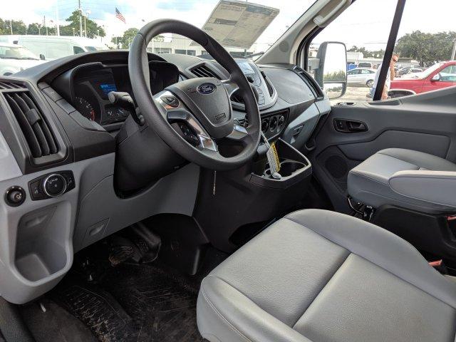 2019 Transit 350 HD DRW 4x2,  Cutaway Van #19F766 - photo 5