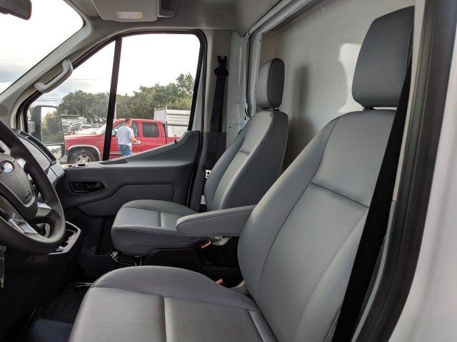 2019 Transit 350 HD DRW 4x2,  Cutaway Van #19F766 - photo 9
