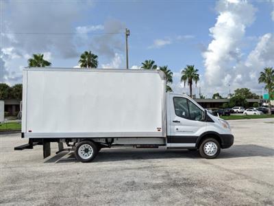 2019 Transit 350 HD DRW 4x2,  Cutaway Van #19F766 - photo 3